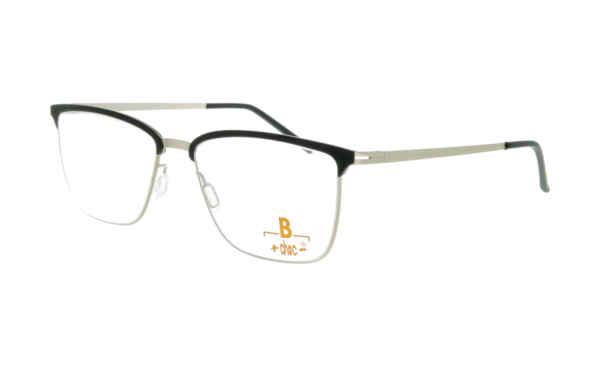 unten silber |Brillenmann