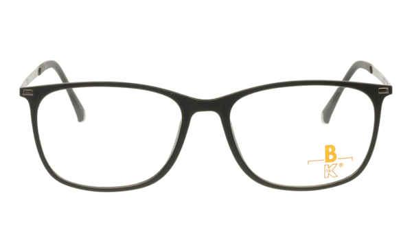Brille K16 K1376 schwarz matt |Brillenmann