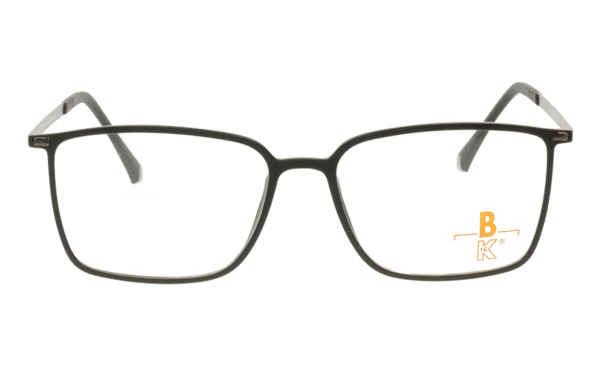 Brille K16 K1378 schwarz matt |Brillenmann