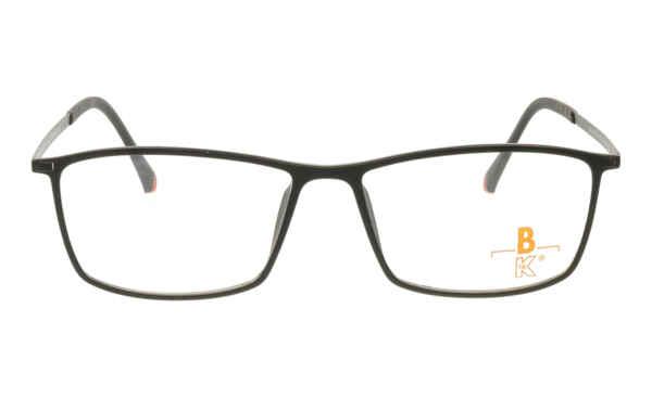 Brille K16 K1379 schwarz matt |Brillenmann