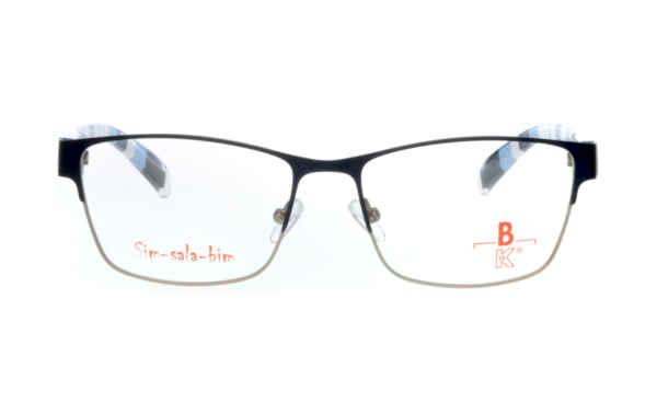 Brille Sim-sala-bim K7F022 oben dunkelblau