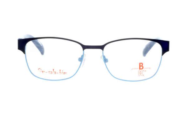 Brille Sim-sala-bim K7F026 oben dunkelblau