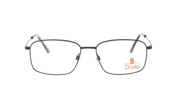 Brille Onda ON3023 braun glänzend | Brillenmann