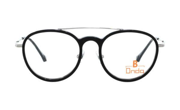 Brille Onda ON3024 Augenränder schwarz