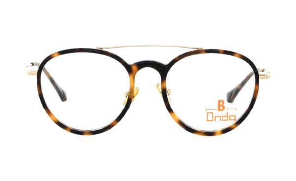 Brille Onda ON3024 Augenränder havanna