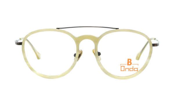 Brille Onda ON3024 Augenränder beige