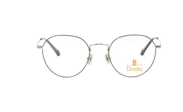 Brille Onda ON3031 Augenränder schwarz |Brillenmann
