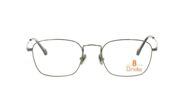 Brille Onda ON3032 Augenränder schwarz |Brillenmann