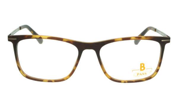Brille P·A·S·S P461 havanna matt |Brillenmann