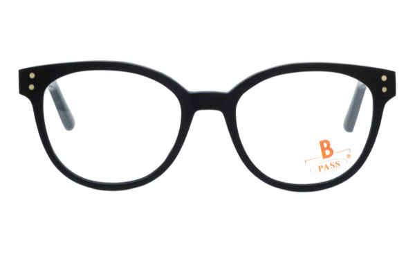 Brille P·A·S·S P509 schwarz |Brillenmann