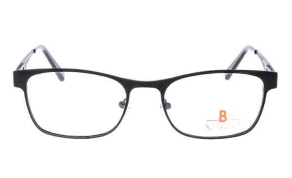 Brille Xclusiv XCF18 antik grau matt |Brillenmann