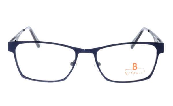 Brille Xclusiv XCF19 blau matt |Brillenmann