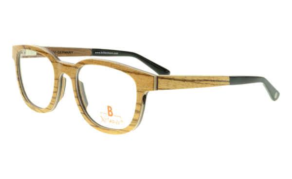 getreift  Brillenmann