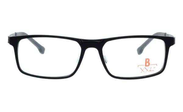 Brille XXL XXL1010 dunkelgrün matt |Brillenmann