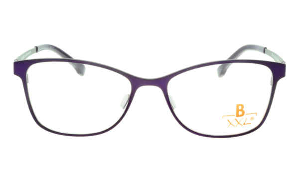 Brille XXL XXL1012 lila matt |Brillenmann