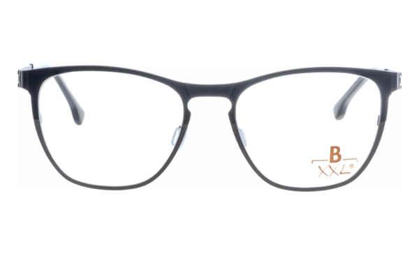 Brille XXL XXL1030 oben dunkelbraun
