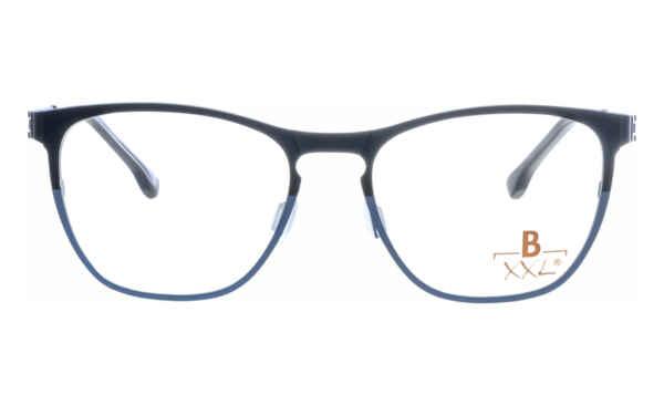 Brille XXL XXL1030 oben dunkelblau