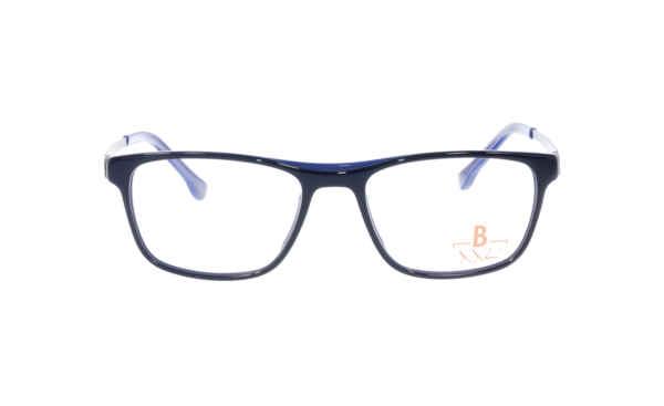 Brille XXL XXL1031 schwarz |Brillenmann