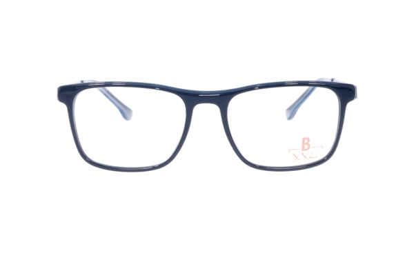 Brille XXL XXL1032 schwarz blau |Brillenmann