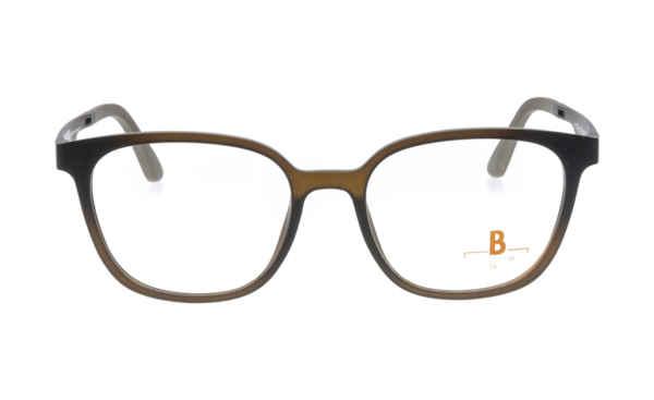 Brille K16 K1437 braun matt