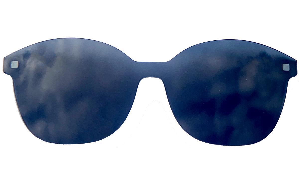 Brille K16 K1437-Sun grau  Brillenmann