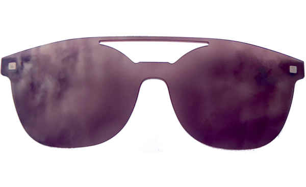 Brille K16 K1437-Sun braun |Brillenmann