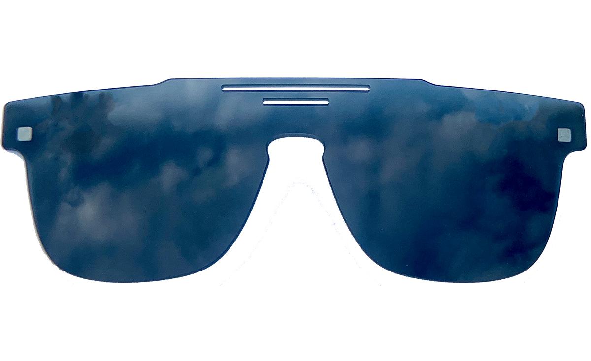 Brille K16 K1438-Sun grün |Brillenmann