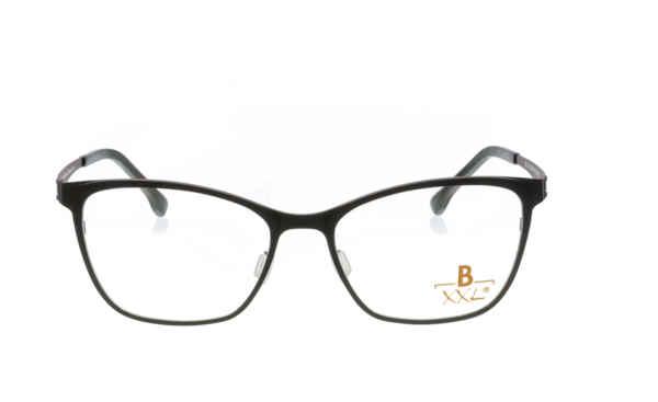 Brille XXL XXL1025 dunkelgun matt |Brillenmann