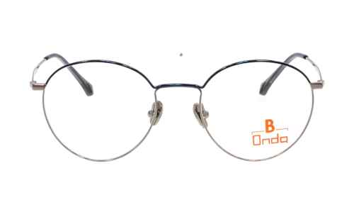 Brille Onda ON3029 oben blau