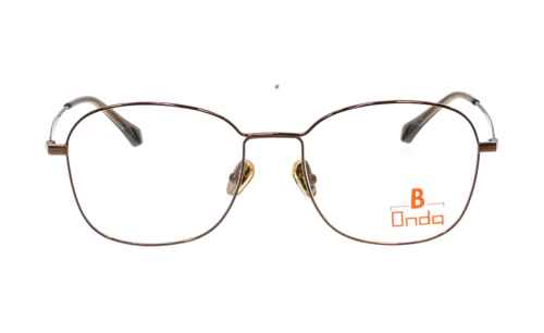 Brille Onda ON3030 braun | Brillenmann