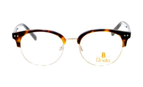 Brille Onda ON3035 oben havanna matt