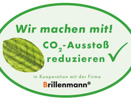 CO2 Anzeige