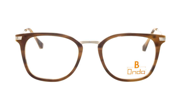 Brille Onda ON3046 braun meliert