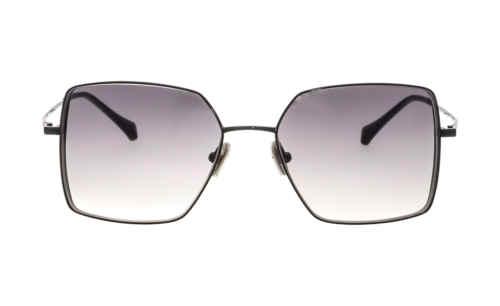 Brille Onda ON3057 schwarz mit glitzer temporal