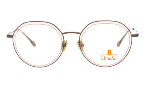 Brille Onda ON3059 Rosegold