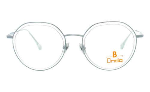 Brille Onda ON3059 Hell-Blau glänzend