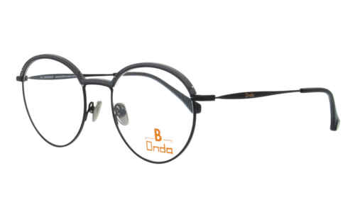 Augenrand oben transparent |Brillenmann