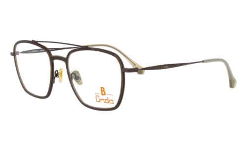 Augenrand Braun transparent |Brillenmann