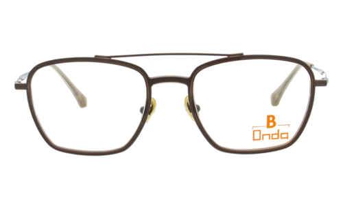 Brille Onda ON3063 Bronze