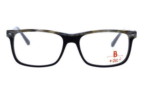 Brille +choc- C575 oben meliert