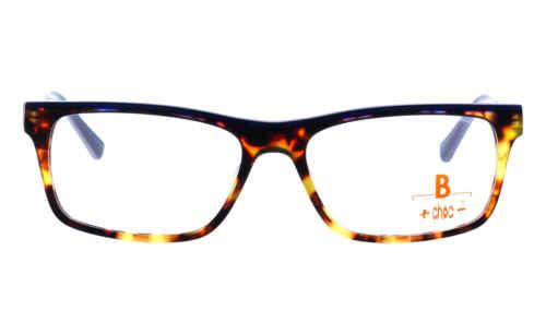 Brille +choc- C577 oben blau