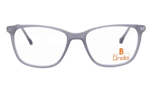 Brille Onda ON3043 grau matt | Brillenmann