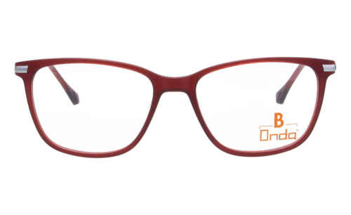Brille Onda ON3043 pink matt | Brillenmann