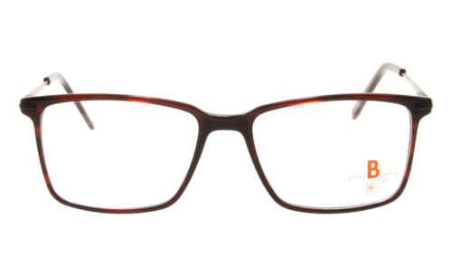 Brille K16 K1449 bordeaux transparent | Brillenmann