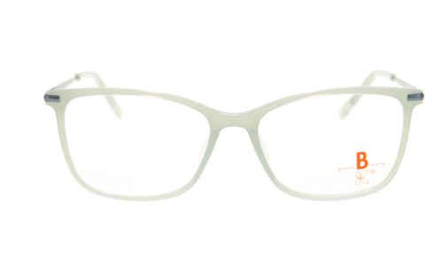 Brille K16 K1451 himmelblau glänzend |Brillenmann