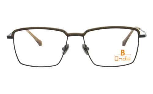 Brille Onda ON3062 Gun matt