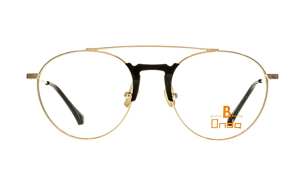 Brille Onda ON3004 gold glänzend