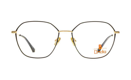 Brille Onda ON3076 dunkelblau matt | Brillenmann
