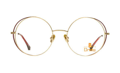 Brille Onda ON3080 gold glänzend