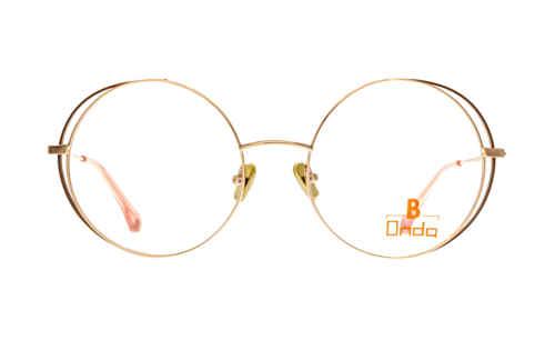 Brille Onda ON3080 rosegold glänzend